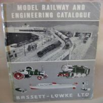 Bassett-Lowke Model Railway & Engineering Catalogue